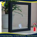 Austrália padrão 2047 / 2208 / 1288 alumínio janela fixa e porta e janela fixa fotos de vidro