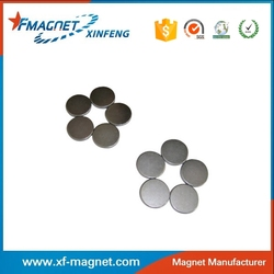 Disc Permanent Magnets Picture Frame