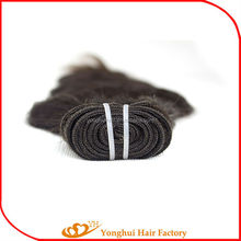 Wholesale 5A grade human body wave hair extensions 100%unprocessed human hair