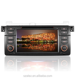 AL-9201 Android System Car DVD Player For BMW 3 Series(E46) 1998-2005