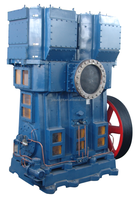 WLW-B/F/T oilness vertical corrosion protection vacuum pump