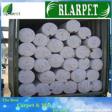Grado superior barato exposición de alfombras para la joyería