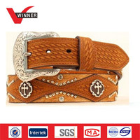 2015 mens mexican leather belts