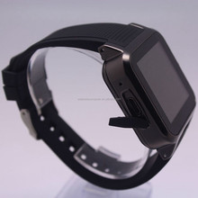 """1.54"""" touch screen case 300W camera bluetooth/GPS/WIFI 3g GSM Android smart watch"""