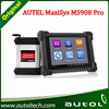 New arrival autel maxisys ms908p multi vehicle diagnostic tool with WiFi diagnosis and reprogramming