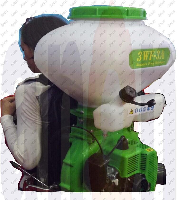 ANON powder sprayer fruit tree sprayer
