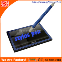 6 in 1 pen with stylus,ruler,levelgauge,built in screw driver