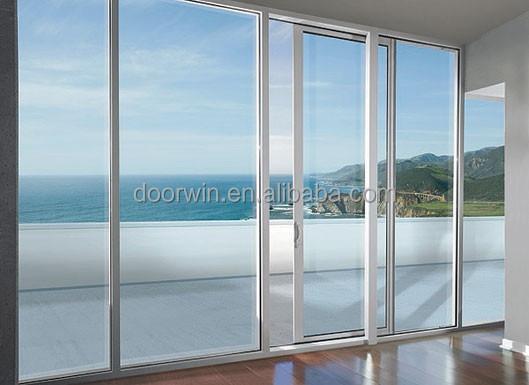 Aluminio balc n puerta corredera cristal con lowe cristal for Puerta balcon pvc