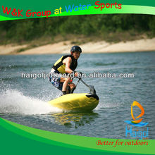 CE Product mini jet ski for Surfing & Water Skiing , 330cc Jetboard ,Personal watercraft ,Mini Jet ski