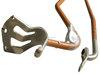 mount and demount tool/garage tool