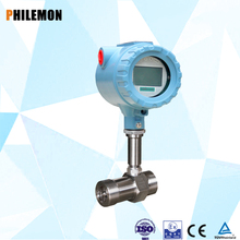 Cheap high velocity Thread type Turbine flow meter