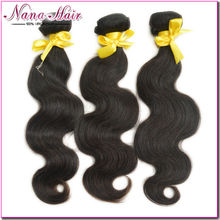 Free Sample Facotry Price 7A grade Body Wave Bundle 100% Virgin Raw Unprocesse Hair Weft Brazilian Virgin Hair