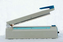 Selladora manual de película plástica SF300A