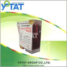 Cartucho de tinta YOTAT franqueo medidor 797-M con el cartucho de tinta de Pitney Bowes