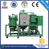 Latest technology and Most advanced turbine oil filtering machines DTS