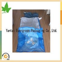 pp vented big bag yantai evergreen packaging co.,ltd