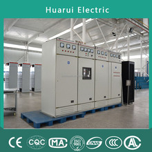 China suppliers GGD Low voltage switchgear reactive power compensator 380V