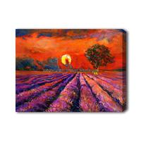 Beautiful flower scenery art painitng gallery online
