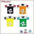 camiseta de fútbol de diseño personalizado de sublimación, camisetas de fútbol de sublimación con buena calidad, camisetas baratas y católicas de fútbol