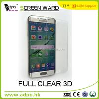 otao full cover tempered glass Screen Protector for s6 edge plus