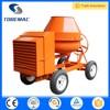 TOBEMAC CM-4D Concrete mixer in sri lanka
