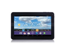 bulk wholesale quad core wifi ram 1gb 10 inch android tablets A13