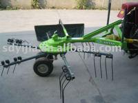 HT250/400 Hay tedder