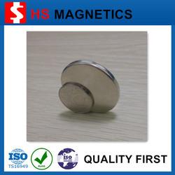 Customized N52 High Performance Neodymium Magnet