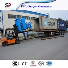Portable Gas Station China Oxygen Generator