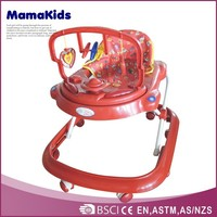 Wholesale China Cheap New Model 8 Wheels Baby Walkers For Sale