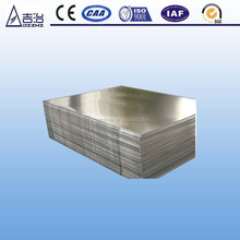 Chongqing Jizhi 5005 Flat Aluminium Sheet