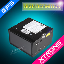 """XTRONS TD696A 6.95"""" in-dash 2 din car dvd Android 4.4.4 Kitkat quad-core Mluti-touch screen car GPS navigation"""