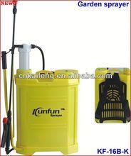 China Sprayer Top 1 2013 Agricultural Garden sprayer garden tote tool set