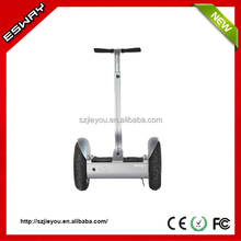 Direct factory from china lithium battery balance electric scooter have CE/RoHS/FCC ,moped wholesale is 18km/h