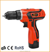 Hand Tools 14.4V Direct Charger Electric Cordless Drill (NP710)