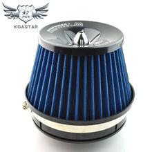 BLZ Advance Power Air Intake / Universal Cold Air Intake Kits