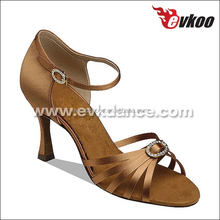 In stock New arrival ladies latin ballroom dance shoes women shoes Discount good quality