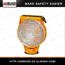 AB-SU311-RB Series Solar Warning Light/Emergency Construction Truck Vehicle