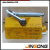 chinese permanent steel plate lifters 600kg/0.6ton for sale
