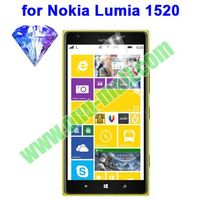 Diamond Screen Protector for Nokia Lumia 1520