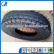 China tyre Factory Professional Manufacturer motorcycle 400-8 tubes tyre