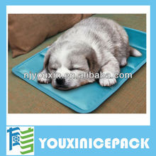 Pet Self Cooling Dog Pad With MSDS CE FDA