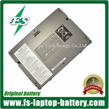 Original battery BATEDX20L8 for Motion Computing LE1700 LE1600 laptop batteries