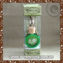 hanging aromatic car perfume with beautiful looks