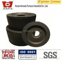 magnesia carbon brick , Electrical conductivity brick