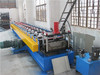 Metal Standing Seam Roof Panel Roll Forming Machine