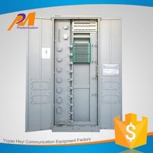 Top Quality Steel (ODF)Optical Fiber Distribution Frame for Data Center