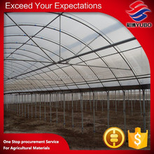 high quality greenhouse used plastic poly film