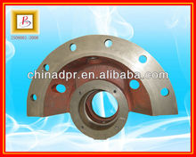 Cast iron manufacturer