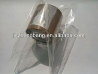 Adhesive for teflon to stainless steel